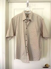 Natural Issue Wrinkle Free Button Down Shirt-size L  Super soft & comfy!