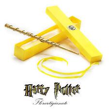 Bacchetta Magica di Hermione Harry Potter Ollivander Nuova by Florartigianato