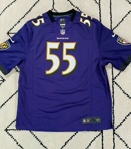 Men Terrell Suggs NFL Jerseys for sale   eBay