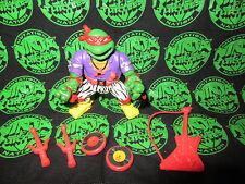 TMNT Ninja Turtle Rock N Roll Raph