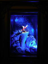 New Disney Olszewski Sorcerer Mickey MAGIC IN THE STARS Gallery of Light