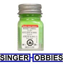 Testors 1125TT Enamel 1/4oz Sublime Green Gloss Paint NEW SEALED TES1125TT HH