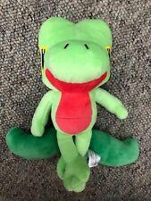 """Pokemon Treecko 7"""" / 17.5cm Plush Soft Toy Teddy - BRAND NEW"""
