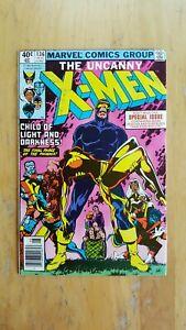 The Uncanny X-Men, #136 (1980, Marvel Comics) High Grade. Dark Phoenix Saga