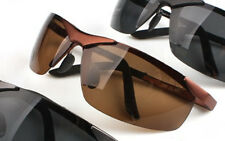 Fashionable men and women the driver of the polarized sunglasses glasses 6806