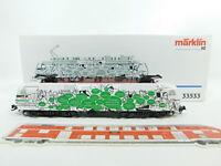 BC704-2# Märklin H0/AC 33533 E-Lok 120 141-7 DB NEM KK Delta/digital, NEUW+OVP