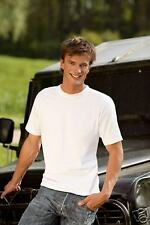 Stedman Cotton Patternless Loose Fit T-Shirts for Men