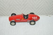 Car Ferrari 1952 500 F2 1/35 Die-Cast Car By Hachette Collection Formula 1