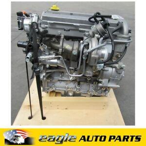 SAAB 9-3 , B207L ENGINE AUTO E-OBD , LTD-0BD , 2008 GENUINE OE # 55565609