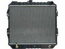 For 1984-1987 Toyota 4Runner Radiator 25942YY 1985 1986 2.4L 4 Cyl