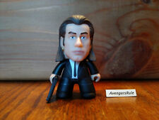 The Pulp Fiction Collection Titans Vinyl Figures Vincent 2/18