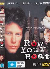 Row Your Boat-1998-Jon Bon Jovi- Movie-DVD