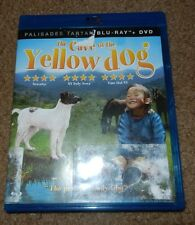 Cave of the Yellow Dog (Blu-ray ONLY, 2012) DISC IN LIKE NEW CONDITION