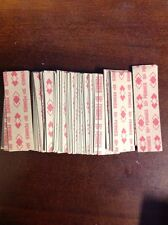 200 Penny Coin Paper Wrappers Free Shipping