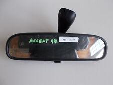 Specchietto Retrovisore interno HYUNDAI ACCENT 1997