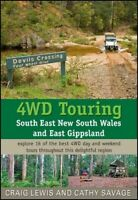4WD Touring SE NSW and East Gippsland Boiling Billy