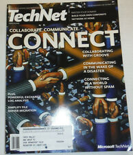 Technet Magazine Collaborating With Groove October 2006 121214R2