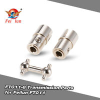 Top-sell Feilun FT011-8 Transmission Parts for Feilun FT011 2.4G RC Boat A1U4
