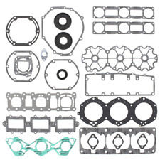Full Engine Gasket Set~2002 Yamaha GP1200 WaveRunner GP1200 Winderosa 611606