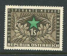 Austria #593 Mint