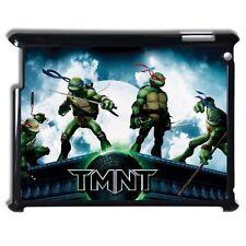 Teenage Mutant Ninja Turtles iPad 2/3/4 ,iPad Mini and iPad Air Back Cover Case