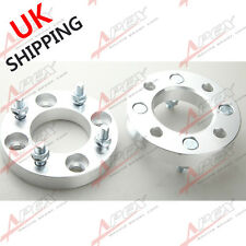 """2PCS 1""""/ 25mm 4x114.3 To 4x114.3 Wheel Spacers 