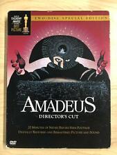 Amadeus (Dvd, Directors cut, 1984) - G0621