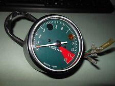 NOS Honda CB175-K6 1972 Super Sport Tachometer Gauge # 37240-342-670