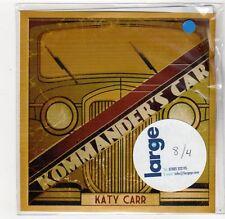 (FC802) Katy Carr, Kommander's Car - DJ CD