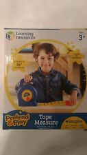 Learning Resources Pretend and Play Tape Measure , New