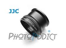 JJC RN-8 - Bague de conversion pour Nikon URE21, NIKON P6000 / 43mm