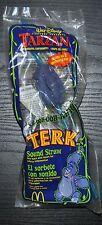 1999 Tarzan McDonalds Happy Meal Toy - Terk Sound Straw NIP