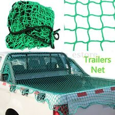 2m x 3m Heavy Duty Cargo Net Pickup Truck Trailer Dumpster Extend Mesh Covers