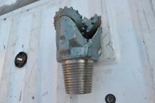 "Tricone Drill Bit, 4-3/4"" Carbide Inserts"
