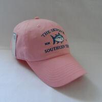 Southern Tide Big Fish Titile Original Skipjack Hat Cap $23 Pink M