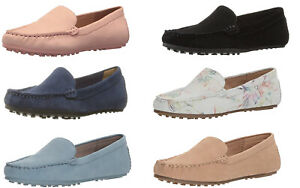 Aerosoles Women's Over Drive Slip-On Loafer, Color Options, Width Options