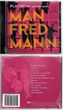 "MANFRED MANN ""Platinum"" (CD) 2008 NEUF"