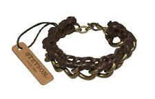 Offiziell lizenzierte Stetson Armband 9107s