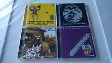 Kevin Ayers 4CD Set Joy Toy Shooting Moon Whatever She Brings We Sing Bananamour