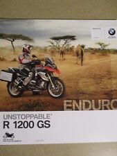 CATALOGUE MOTO : BMW : R 1200 GS   01/2013