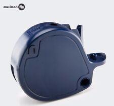 Aschenbecher / Raucherpaket Smart 450 blau mit Einsatz