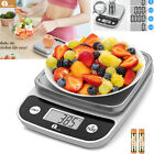 1byone Digital Kitchen LCD Scales 11Ibs 5000g/1g Food Weighing Weight Scale US photo