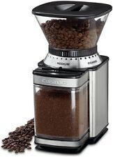 Cuisinart DBM-8 Coffee Grinder, Supreme Grind Automatic Burr Mill