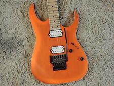 Ibanez RG 652 AHMS-OMF Prestige E-Guitare made in japan neuf new