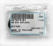 New Genuine Sony FDA-EP8AM EP8AM Eyecup Eyepiece Cup for SLT-A33 SLT-A35 SLT-A55
