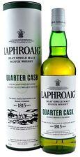Laphroaig Quarter Cask 0,7l - DOUBLE Cask SCOTCH WHISKY