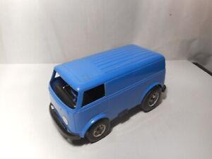 Testors 049 Van