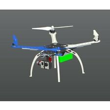 500mm F08191 Multi-Rotor Air Frame Kit With Circuit Board For Helicopter Quad