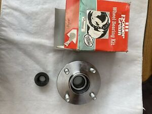 Rear Wheel Bearing kit Ford Sierra 2.8 / 2.9  with ABS Brakes [ most ]