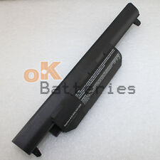 7800mah 9Cell Battery For ASUS A45 A45D A55 A55A A75 A75D 70-N893B2100Z A32-K55